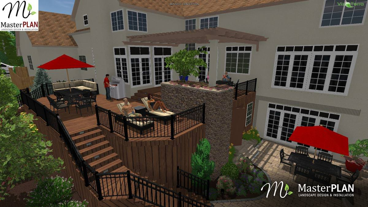 MasterPLAN Outdoor Living on Masterplan Outdoor Living id=67416