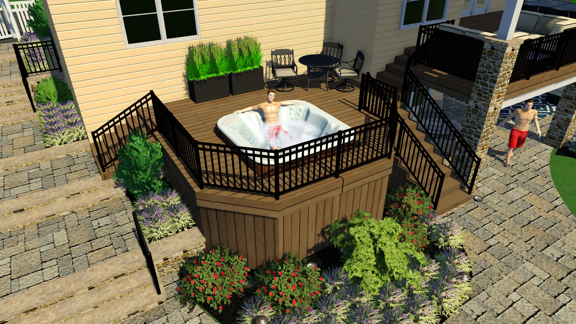 MasterPLAN Outdoor Living on Masterplan Outdoor Living id=96630