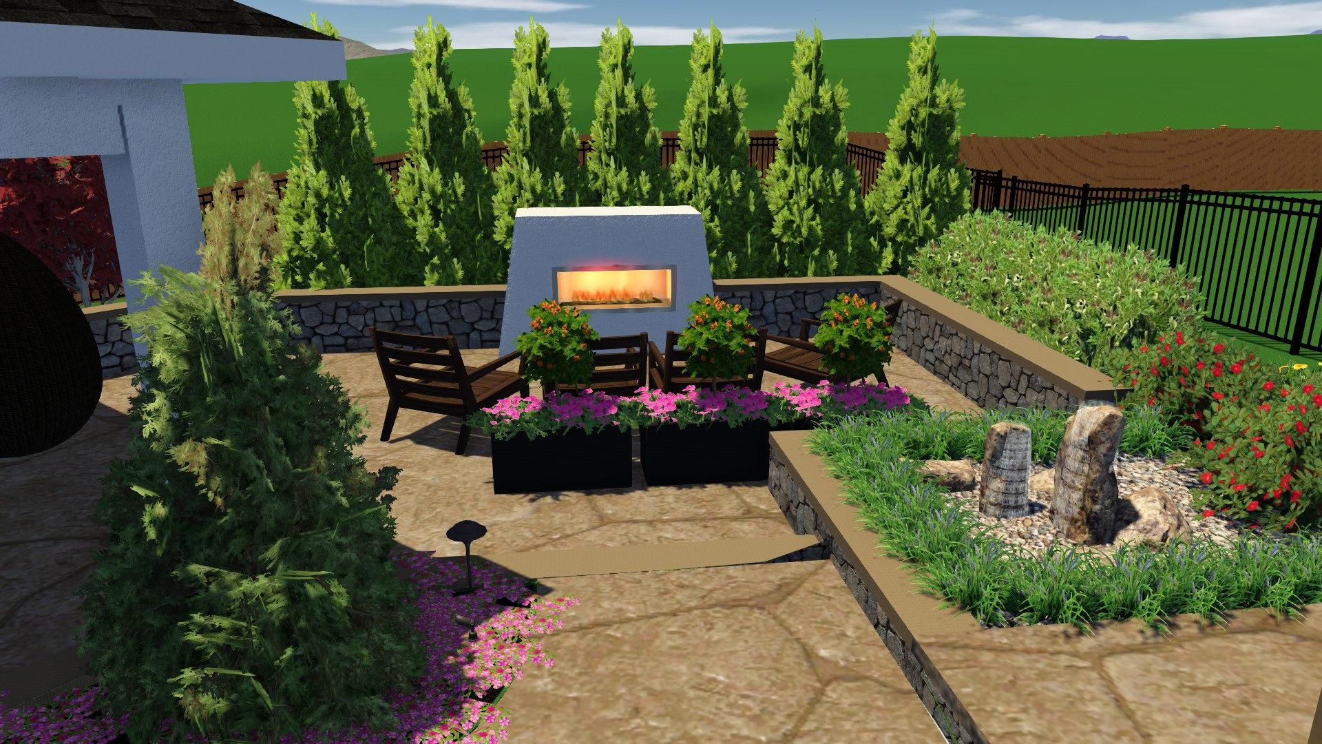 Gazzillo Residence « MasterPLAN Outdoor Living on Masterplan Outdoor Living id=84213
