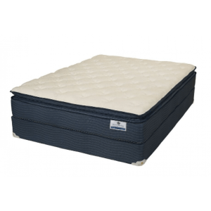 Biscayne Bedding Nassau Pillow Top