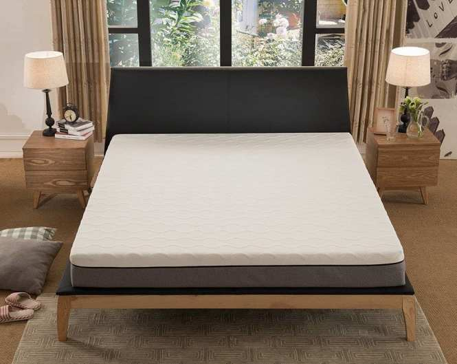Full Memory Foam Mattresses