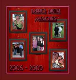 Debbie's Digital Memories