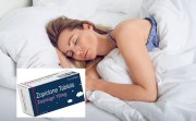 Zopiclone 10 Mg Reduces Sleep Onset Time for Insomnia Treatment