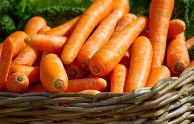 cilantro-and-carrot-rice