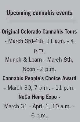 Cannbis schedule