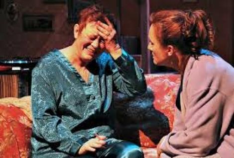Role Call Denise Freestone