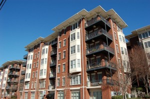 Search Midtown Atlanta Mid Rise Condominiums