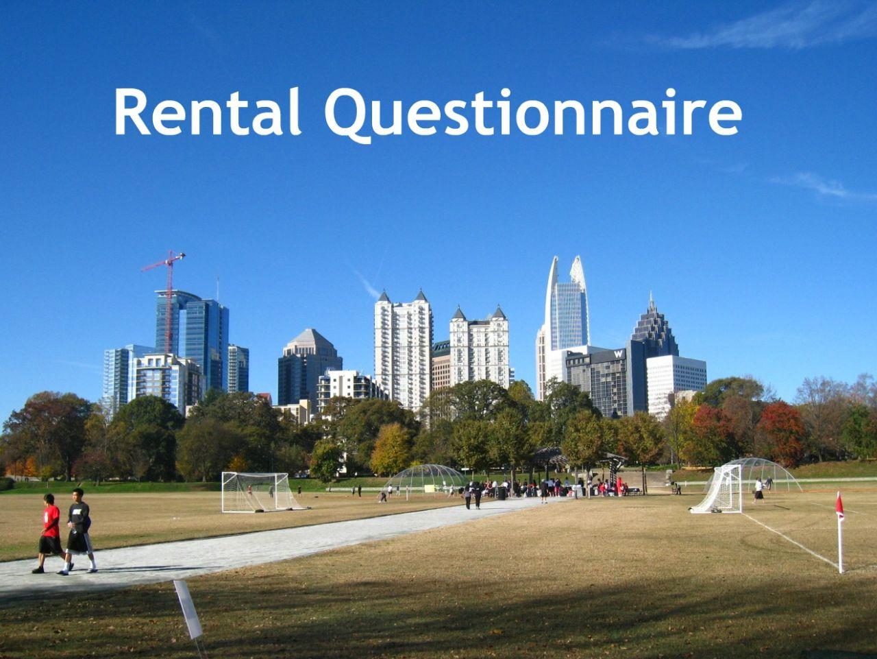 Renting A Condo In Midtown Atlanta Search Midtown Atlanta