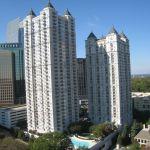 Mayfair Renaissance Tower Midtown Atlanta