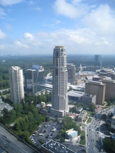 Buckhead Atlanta Luxury Condos For Sale