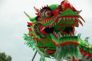 Atlanta Chinese New Year Festival February 9-10 Chamblee GA