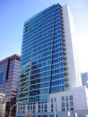 Luxury Midtown Atlanta Condominiums Aqua Midtown Atlanta