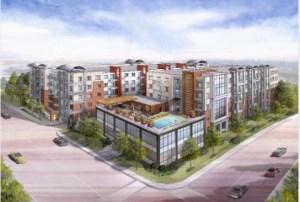 New Apartments at Ponce and Juniper