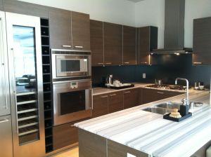 W Residences Kitchen