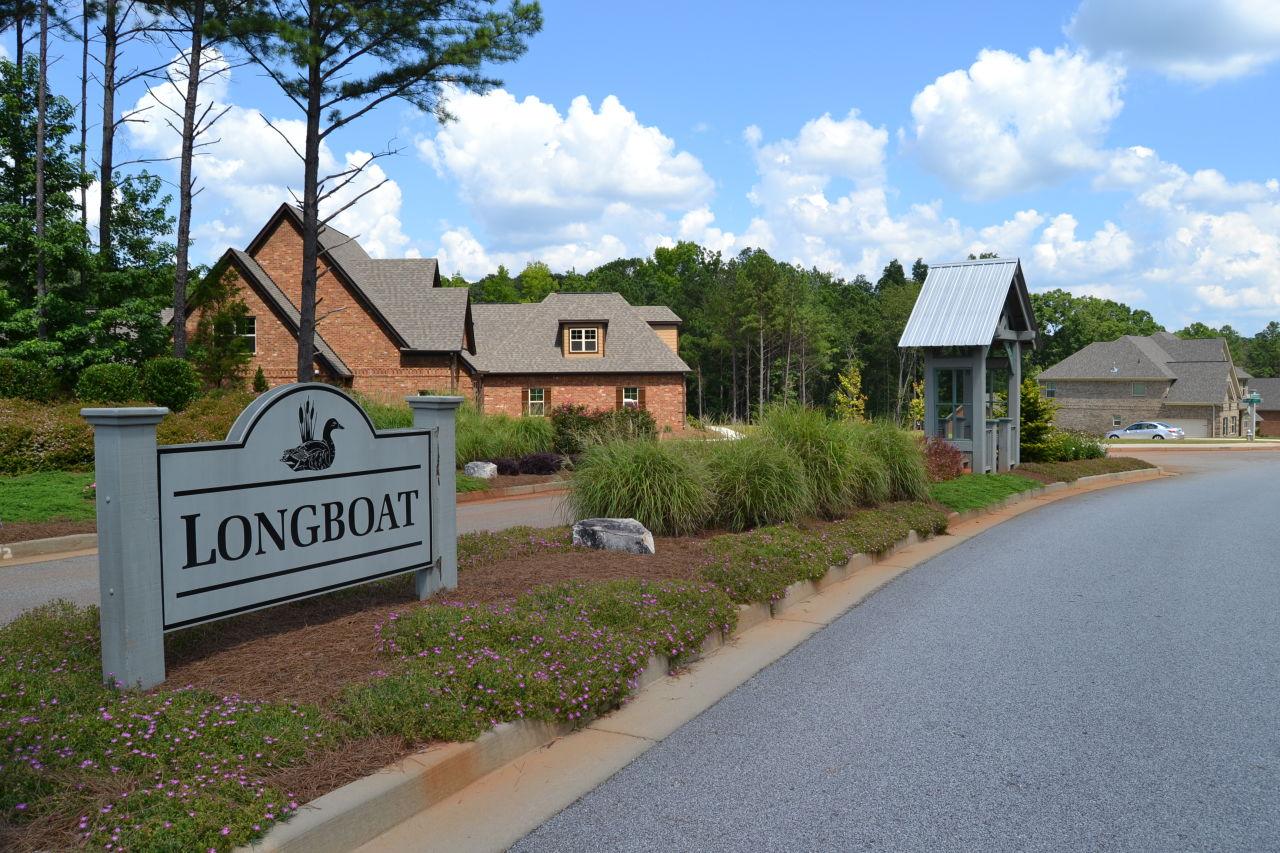 Living Near Pinewood Studios Atlanta Longboat