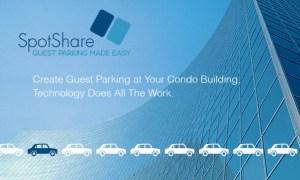 Spot Share Guest Parking Midtown Atlanta