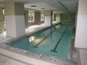 Park Central Midtown Atlanta Indoor Pool