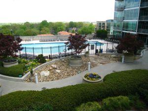 Metropolis Midtown Atlanta Pool