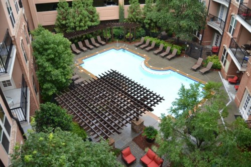 Sandy Springs Condos For Rent