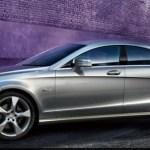 Mercedes Benz Relocates to Atlanta