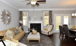 Townhomes at Brookhaven Parc