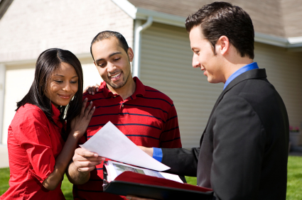 Why Use a Real Estate Agent