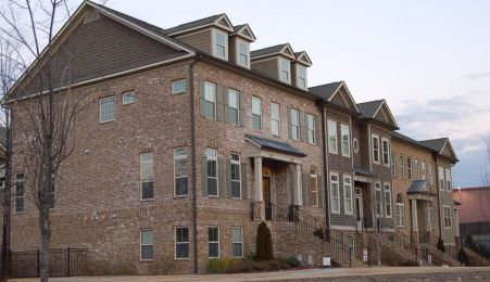 Townhomes in Chamblee GA