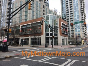 QuikTrip Viewpoint Midtown