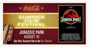 Coca Cola Summer Film Festival