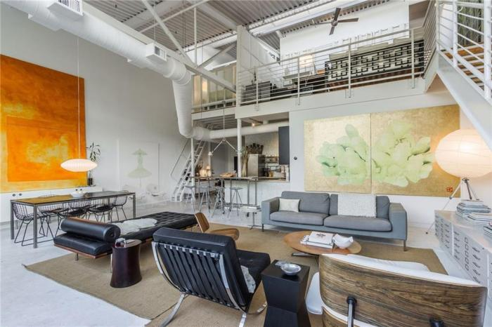 Freedom Lofts #131