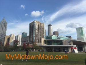 Downtown Atlanta Condos For Sale