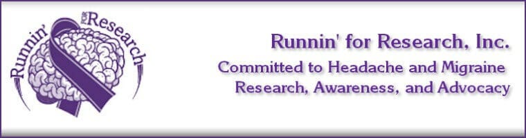 Runnin' for Research