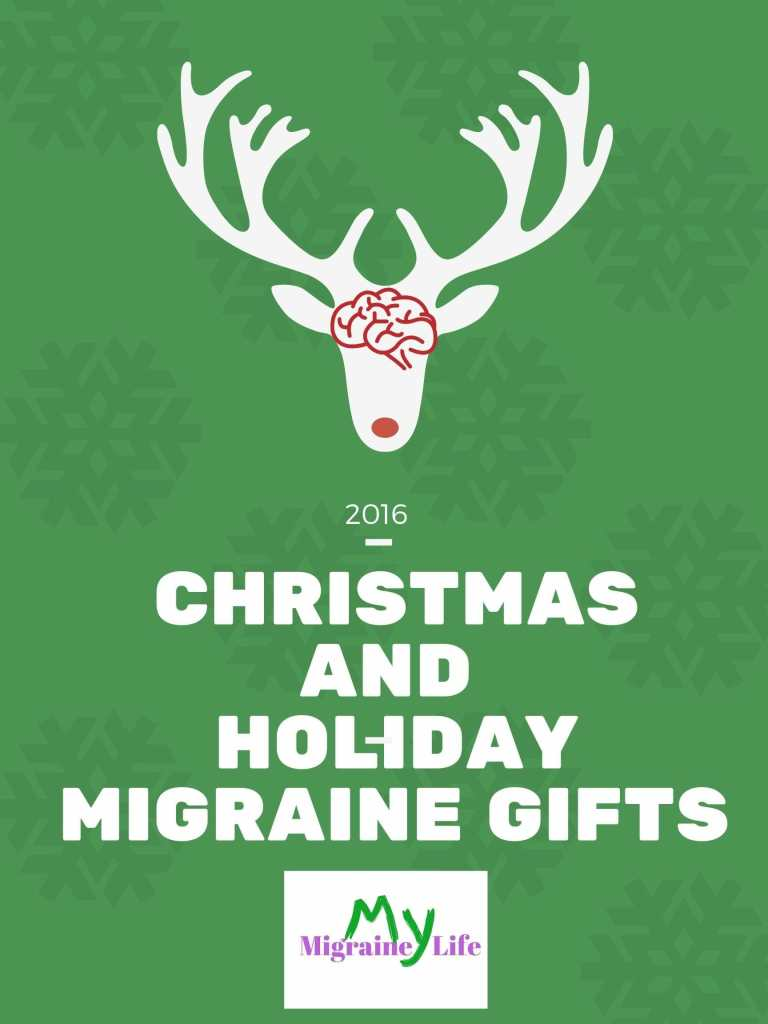 Christmas and Holiday Migraine Gifts