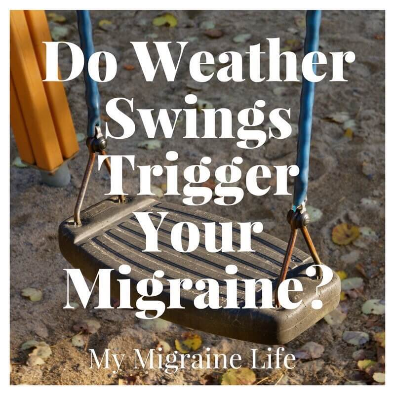 Do weather swings trigger migraine?
