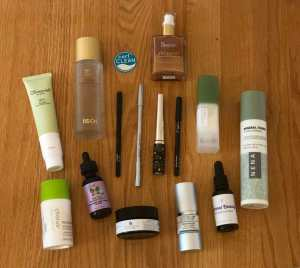 clean beauty reviews and awards 2018