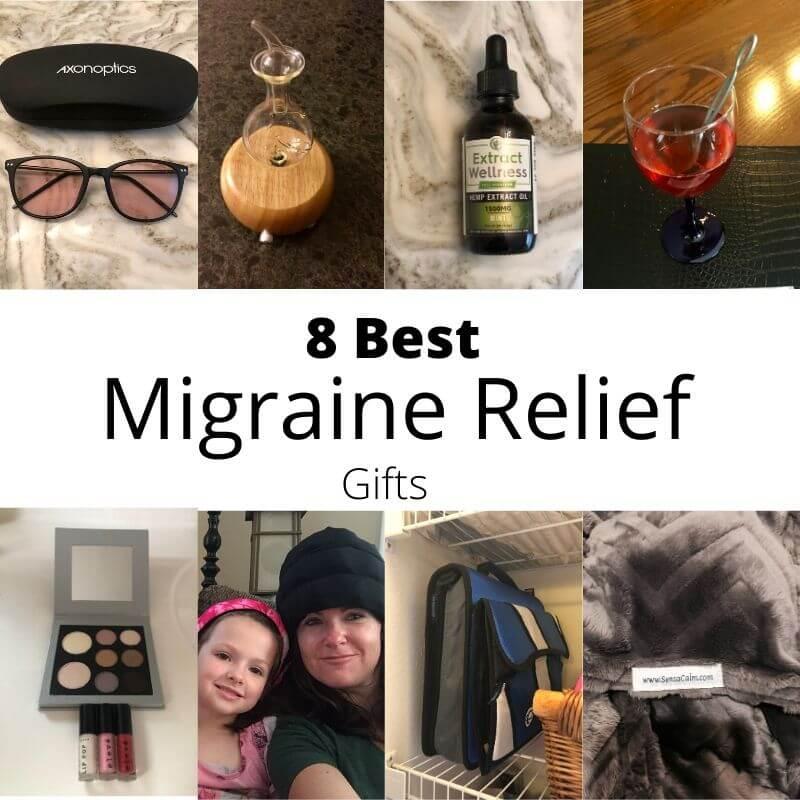 8 best migraine relief gifts