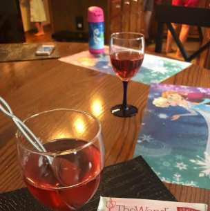 Alcohol and Migraine: Pure Wine Filter to Relieve Hangover