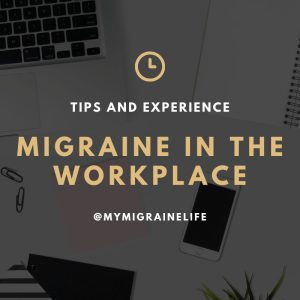 migraine in the workplace