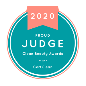 best clean beauty awards 2020