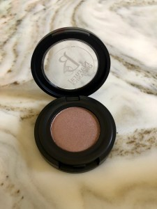 Be Natural Organics eye shadow
