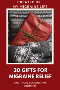 gifts for migraine relief