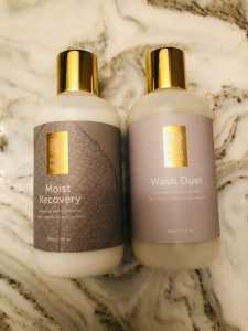 Wash Duet Moisture Recovery