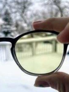 Blue Light Glasses for Migraine Shields