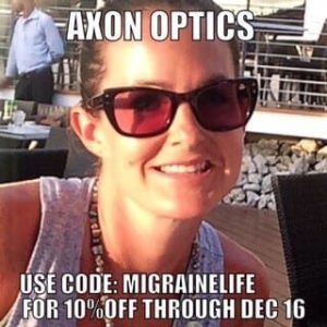 fl 41 migraine light sensitivity glasses