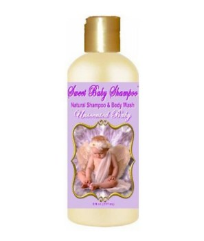 Sweet Baby Shampoo