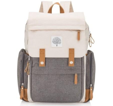 Parker Baby Diaper Backpack