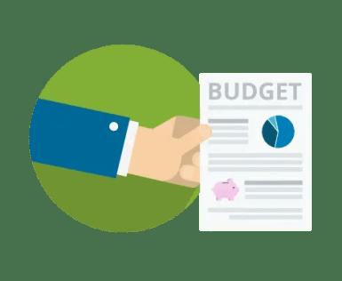 circle-budget