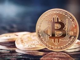 bitcoin in 2018