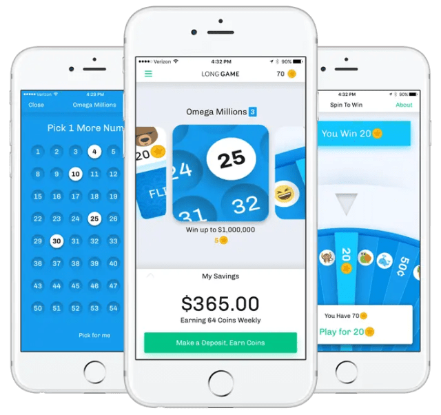Win Real Money Iphone App