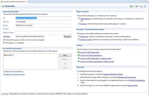 Java Execution Environment